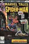 Marvel Tales #121 comic books - cover scans photos Marvel Tales #121 comic books - covers, picture gallery