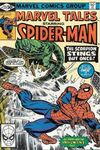 Marvel Tales #122 Comic Books - Covers, Scans, Photos  in Marvel Tales Comic Books - Covers, Scans, Gallery