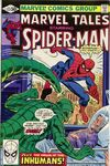 Marvel Tales #123 comic books - cover scans photos Marvel Tales #123 comic books - covers, picture gallery