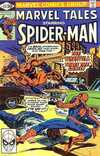 Marvel Tales #124 comic books - cover scans photos Marvel Tales #124 comic books - covers, picture gallery