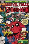 Marvel Tales #127 comic books - cover scans photos Marvel Tales #127 comic books - covers, picture gallery
