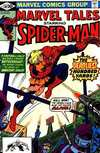 Marvel Tales #130 Comic Books - Covers, Scans, Photos  in Marvel Tales Comic Books - Covers, Scans, Gallery