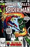 Marvel Tales #131 comic books - cover scans photos Marvel Tales #131 comic books - covers, picture gallery