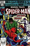 Marvel Tales #135 Comic Books - Covers, Scans, Photos  in Marvel Tales Comic Books - Covers, Scans, Gallery