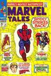 Marvel Tales #14 comic books - cover scans photos Marvel Tales #14 comic books - covers, picture gallery