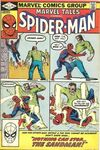 Marvel Tales #141 Comic Books - Covers, Scans, Photos  in Marvel Tales Comic Books - Covers, Scans, Gallery