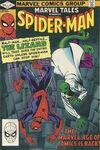 Marvel Tales #143 Comic Books - Covers, Scans, Photos  in Marvel Tales Comic Books - Covers, Scans, Gallery