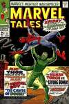 Marvel Tales #15 comic books - cover scans photos Marvel Tales #15 comic books - covers, picture gallery