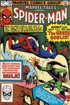 Marvel Tales #152 Comic Books - Covers, Scans, Photos  in Marvel Tales Comic Books - Covers, Scans, Gallery