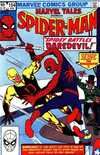 Marvel Tales #154 Comic Books - Covers, Scans, Photos  in Marvel Tales Comic Books - Covers, Scans, Gallery