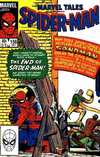 Marvel Tales #156 comic books - cover scans photos Marvel Tales #156 comic books - covers, picture gallery