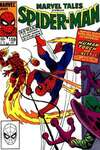 Marvel Tales #159 Comic Books - Covers, Scans, Photos  in Marvel Tales Comic Books - Covers, Scans, Gallery