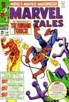 Marvel Tales #16 comic books - cover scans photos Marvel Tales #16 comic books - covers, picture gallery