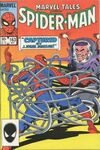 Marvel Tales #163 comic books - cover scans photos Marvel Tales #163 comic books - covers, picture gallery