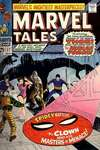 Marvel Tales #17 comic books - cover scans photos Marvel Tales #17 comic books - covers, picture gallery