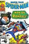 Marvel Tales #171 Comic Books - Covers, Scans, Photos  in Marvel Tales Comic Books - Covers, Scans, Gallery