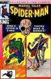 Marvel Tales #176 Comic Books - Covers, Scans, Photos  in Marvel Tales Comic Books - Covers, Scans, Gallery