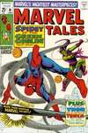 Marvel Tales #18 comic books - cover scans photos Marvel Tales #18 comic books - covers, picture gallery