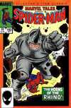 Marvel Tales #180 comic books - cover scans photos Marvel Tales #180 comic books - covers, picture gallery
