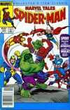Marvel Tales #181 comic books - cover scans photos Marvel Tales #181 comic books - covers, picture gallery