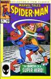 Marvel Tales #182 comic books - cover scans photos Marvel Tales #182 comic books - covers, picture gallery