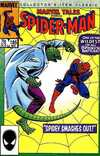 Marvel Tales #185 comic books - cover scans photos Marvel Tales #185 comic books - covers, picture gallery