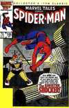 Marvel Tales #186 comic books for sale