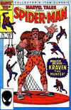 Marvel Tales #187 comic books for sale