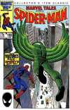 Marvel Tales #188 comic books - cover scans photos Marvel Tales #188 comic books - covers, picture gallery