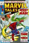 Marvel Tales #19 comic books - cover scans photos Marvel Tales #19 comic books - covers, picture gallery