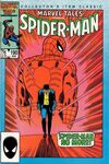 Marvel Tales #190 Comic Books - Covers, Scans, Photos  in Marvel Tales Comic Books - Covers, Scans, Gallery