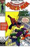 Marvel Tales #191 comic books - cover scans photos Marvel Tales #191 comic books - covers, picture gallery