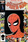 Marvel Tales #193 Comic Books - Covers, Scans, Photos  in Marvel Tales Comic Books - Covers, Scans, Gallery