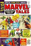 Marvel Tales #2 comic books - cover scans photos Marvel Tales #2 comic books - covers, picture gallery