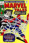 Marvel Tales #20 comic books - cover scans photos Marvel Tales #20 comic books - covers, picture gallery