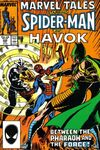 Marvel Tales #205 Comic Books - Covers, Scans, Photos  in Marvel Tales Comic Books - Covers, Scans, Gallery
