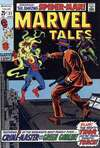 Marvel Tales #21 comic books - cover scans photos Marvel Tales #21 comic books - covers, picture gallery