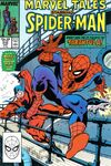 Marvel Tales #210 Comic Books - Covers, Scans, Photos  in Marvel Tales Comic Books - Covers, Scans, Gallery
