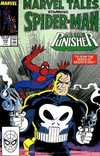 Marvel Tales #212 Comic Books - Covers, Scans, Photos  in Marvel Tales Comic Books - Covers, Scans, Gallery
