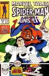 Marvel Tales #213 comic books - cover scans photos Marvel Tales #213 comic books - covers, picture gallery