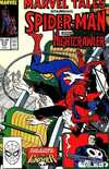 Marvel Tales #214 comic books - cover scans photos Marvel Tales #214 comic books - covers, picture gallery