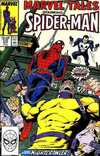 Marvel Tales #215 comic books - cover scans photos Marvel Tales #215 comic books - covers, picture gallery