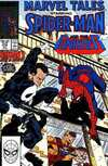 Marvel Tales #216 comic books - cover scans photos Marvel Tales #216 comic books - covers, picture gallery