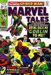 Marvel Tales #22 comic books - cover scans photos Marvel Tales #22 comic books - covers, picture gallery