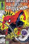 Marvel Tales #223 comic books - cover scans photos Marvel Tales #223 comic books - covers, picture gallery