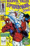 Marvel Tales #237 comic books - cover scans photos Marvel Tales #237 comic books - covers, picture gallery