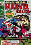 Marvel Tales #24 comic books - cover scans photos Marvel Tales #24 comic books - covers, picture gallery