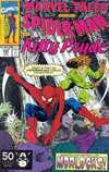 Marvel Tales #245 comic books - cover scans photos Marvel Tales #245 comic books - covers, picture gallery