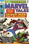 Marvel Tales #25 Comic Books - Covers, Scans, Photos  in Marvel Tales Comic Books - Covers, Scans, Gallery