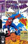 Marvel Tales #250 comic books - cover scans photos Marvel Tales #250 comic books - covers, picture gallery